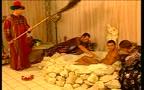 arabian men threesome