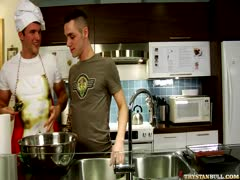 Chef Trystan
