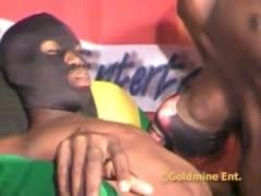 Jamaican Grind