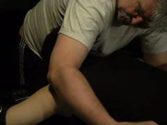 UA Tickle Boy Pt 3