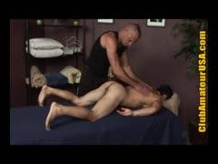 CA Ari's Massage & Edging