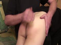 spanking jeff