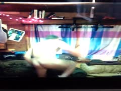 Don Deasy webcam clip