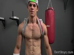 Daring Muscle