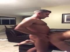 A hot daddy