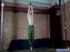 RCB Sergeant Valentine part