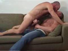 Daddies Love Hot Bareback
