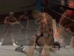 Wrestling Orgy