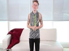 GayCastings Seth Alexander