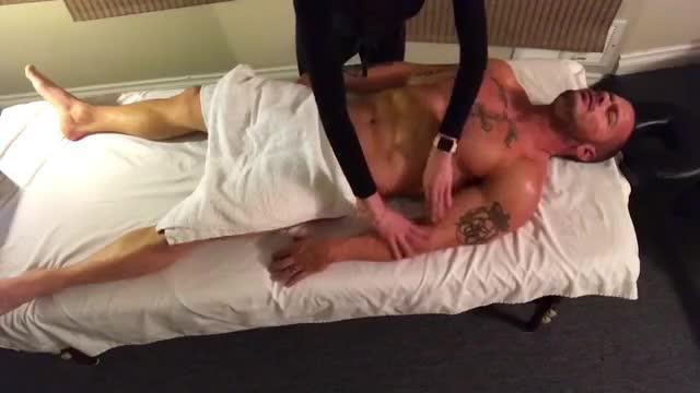 Marco D Massage