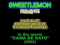 CAMA DE GATO_STR8 SEX SCENE AND HARDON