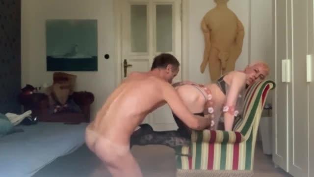 Sissy Loves a Big Dick